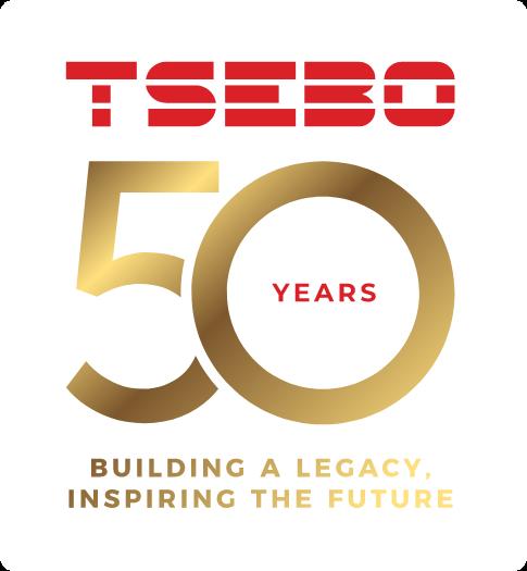 Tsebo Logo